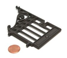 Playmobil Victorian Dollhouse Wrought Iron Fence Gate Spare Part 5360 5955 7477