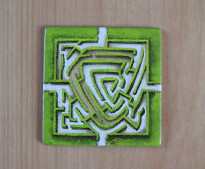 Carcassonne - Labyrinth (New Edition) | Mini Expansion | New | English Rules
