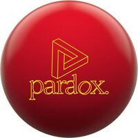 Track Paradox Red Bowling Ball NIB 1st Quality