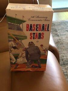 hartland baseball statues Mickey Mantle 25th Anniversary