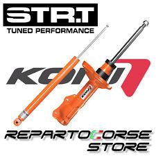 4 Sports Dampers Koni Str.t Street X Ford MUSTANG 2015>2017