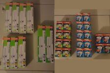 LOT 31 Ampoules OSRAM DECOSTAR HALOPAR DULUX NEUVES
