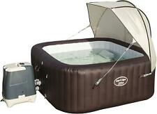 More details for lay z spa dome, gazebo, hot tub, tent, enclosure, canopy, cover, brand new