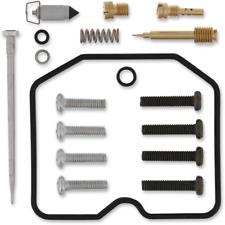 Carburetor Carb Rebuild Repair Kit For 2008-2017 Kawasaki KL650 KLR