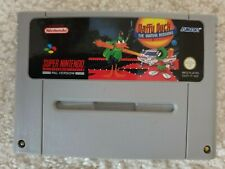 Super Nintendo  Daffy Duck  The Marvin Missions