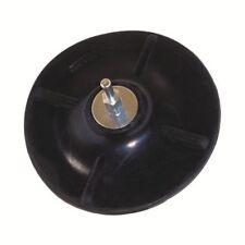 Platorello gomma mm 125 codulo 338.00 PG (m)