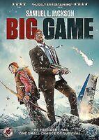 Grande Gioco DVD Nuovo DVD (EO51892D)