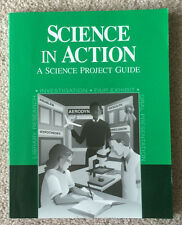 ABeka (8th grade) Science In Action - A Science Project Guide Workbook Brand New