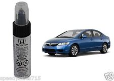 Genuine Honda 08703-B537MAH-PN Atomic Blue Metallic Touch-Up Paint New USA
