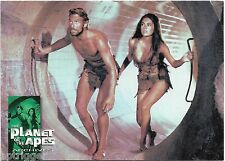 1999 Inkworks PLANET of the APES (24) Shocking Discovery