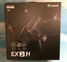 Eachine EX2H Drone 1080P HD Camera Brushless Motors Altitude Hold On/Off RTF
