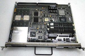 Cisco 28-1657-03 Route Schalter Prozessor 4 Karte 73-1689-03 Rev D0