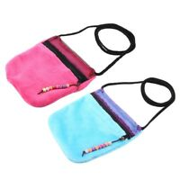 Carriers Pet Bag Portable Travel Bags For Small Pets Breathable Outgoing Hamster