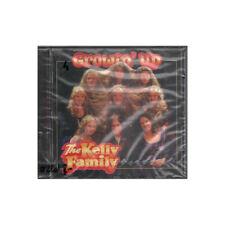 The Kelly Family CD Growin' Up / Kel-Life – 7243 8 23029 2 6 Olanda Sigillato