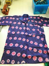 New african collar polo Shirt