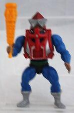 He-man Y Los Amos Del Universo-Mekaneck (1983) #2