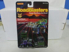 Matchbox RoadBlasters Road Razer Bulldozer