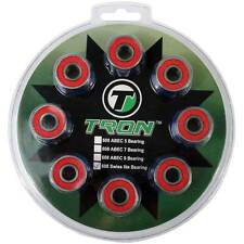 Tron 16-Pack Inline Roller Hockey Swiss Lite Bearings
