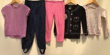 Girls Bundle Clothes 4-5 Baby Gap <H3204