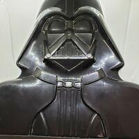 Vintage 1980 Kenner Darth Vader Star Wars Action Figure Storage Case Container*