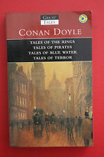 GREAT TALES: CONAN DOYLE - TALES OF THE RINGS, TALES OF PIRATES (P/Back, 1996)