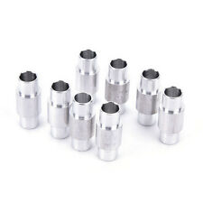 8x/set professional Inline roller spacer for 6mm screw spacers skating shoes Sp