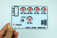 DDS Function Signal Generator Module Sine Square Triangle Wave New