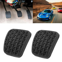For Vauxhall Astra G / H & For Zafira A /B Brake Clutch Pedal Rubber Pad For GM