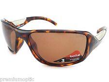 Bolle POLARIZED Sunglasses SMART Dark Tortoise / TNS Brown Oleo RF 11645