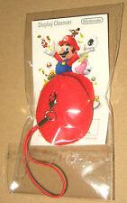 Super Mario Cap/CASQUETTE Remorque/Keychain (Display Cleanser) Nintendo 2010