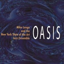 NEW Oasis (Audio CD)