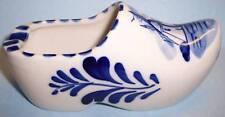 Royal Delft Shoe Shaped Ashtray_91917