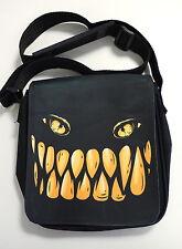 "Pasta Horror Goth Horror Punk ""Monster"" Damas pequeño bolso de hombro"