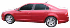 For: FORD FUSION; PAINTED Body Side Moldings Mouldings Trim 2006-2012