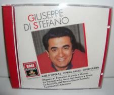 CDM 7 63105 2 Giuseppe Di Stefano Opera Arias