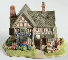 Lilliput Lane Junk & Disorderly #152 *Nwc* Retired and Rare *Fs*