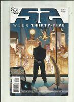 DC Comics . 52.  Week 35.