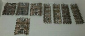 REPLACEMENT PARTS ONLY to Puzz-3D London Tower Bridge 1997 #911-30 INCOMPLETE P5