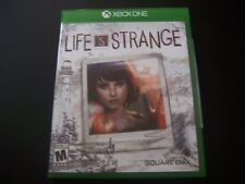 Replacement Case (NO  GAME) LIFE IS STRANGE XBOX ONE 1 XB1 - 100% ORIGINAL