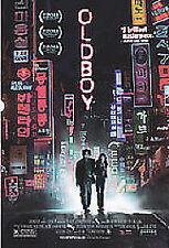 Oldboy (DVD, 2007)