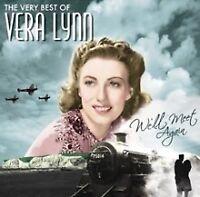 Vera Lynn Very Best of We'll Meet Again CD NEW