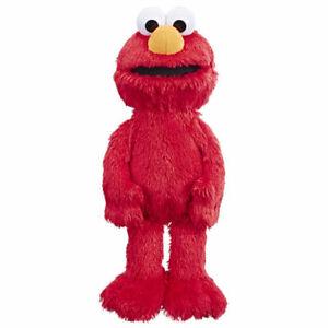 Hasbro Sesame Street Love to Hug Elmo (E4467)