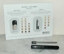 Marc Jacobs Beauty Sampler Set of 3 Eyeliner Mascara Genius Gel Remedy Concealer