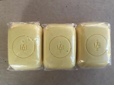 3 SHP Sarah Horowitz Large Bar Soap 3.5oz Travel Size Rosewood Hotel Amenity