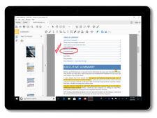 Microsoft Surface Go Intel Pentium 4415y 64gb 4gb Silver