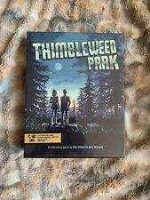 Thimbleweed Park Collector's Game Box Window PC MAC Linux BRAND NEW