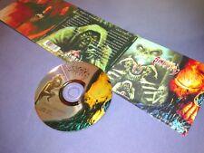 SINISTER Diabolical Summoning/Cross The Styx NUCLEAR BLAST 1997 NB 278-2