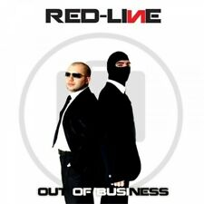 RED-LINE Out Of Business CD 2011