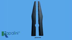 2010 -15 Chevrolet Camaro Side Skirts Rocker Panels W/Hdwr