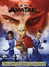 Avatar The Last Airbender ~ Complete Book 1 - WATER ~ BRAND NEW 6-DISC DVD SET